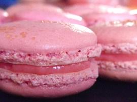 macarons-a-la-fraise-tagada